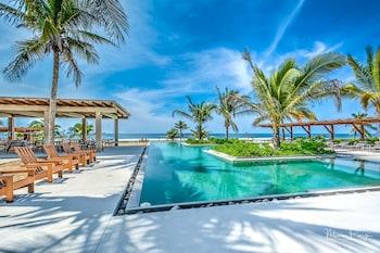Kuva Marea Beachfront Villas-hotellista kohteessa Zihuatanejo