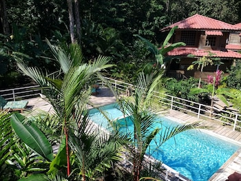 Picture of Hotel Boutique Tangara Azul in Ojochal