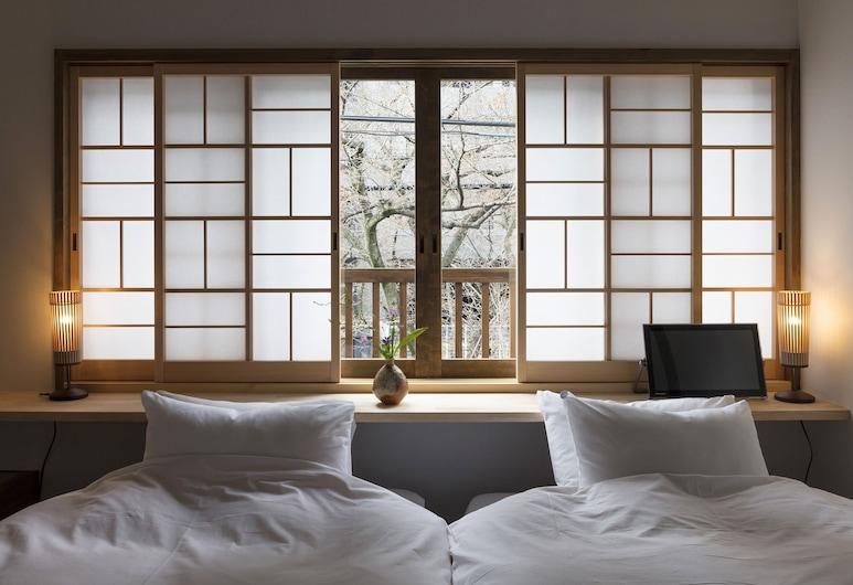 하나고로모, Kyoto, 하우스 (Private Machiya Townhouse), 객실