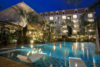 Picture of Palace Gate Hotel & Resort in Phnom Penh
