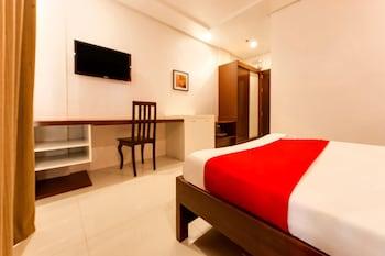 Foto av OYO 402 Royale Parc Hotel i Puerto Princesa