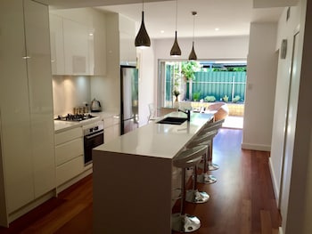 Picture of Luxury Townhouse in chic North Adelaide in North Adelaide