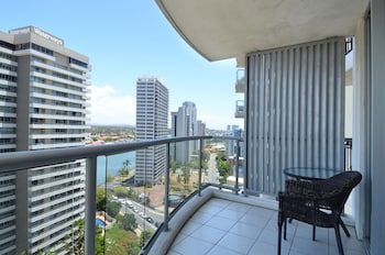 Picture of Absolute Luxury at Chevron Towers in Surfers Paradise