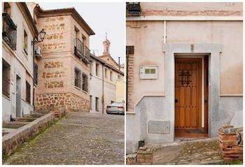 Foto del Casa Gatos en Toledo
