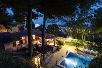 Picture of Villa Kasa in Roquebrune-Cap-Martin