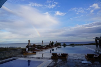 Fotografia do Cinarli Kasri Hotel em Gokceada