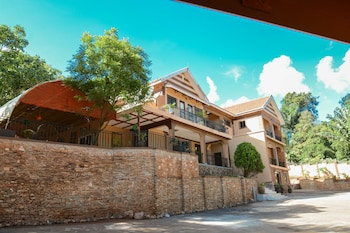 Kampala bölgesindeki The Explorers Hub resmi