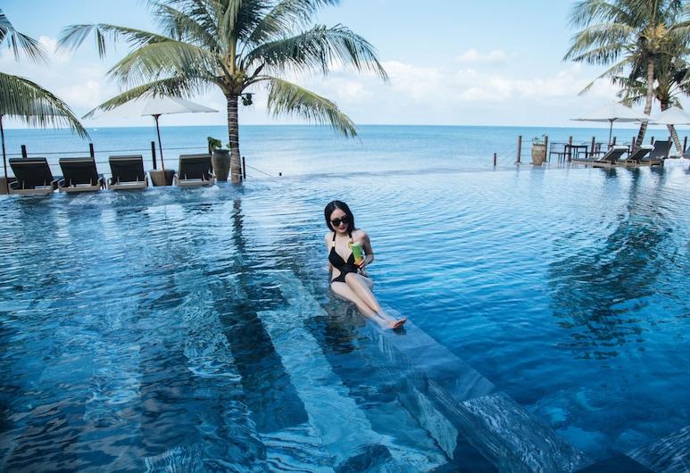 The Palmy Resort Phu Quoc & Spa, Phú Quốc, Infinity-Pool