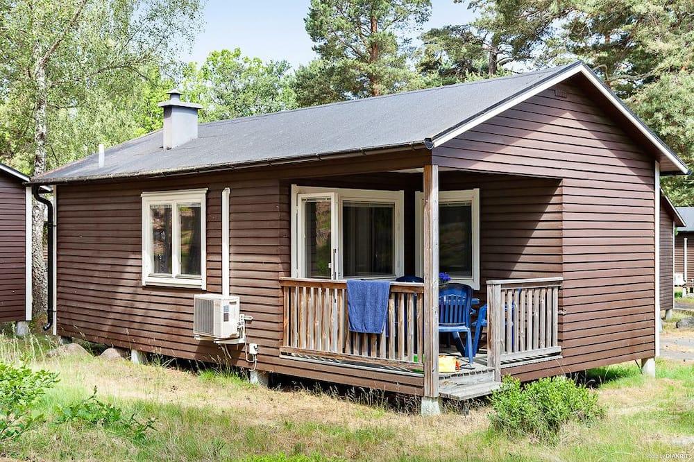 Casa de campo, 1 habitación (2) - Habitación