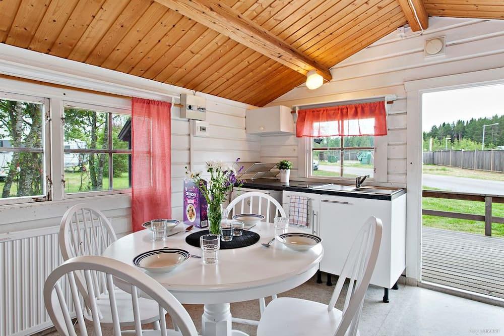 Casa de campo económica (Excluding Towels, Sheets, Cleaning) - Servicio de comidas en la habitación
