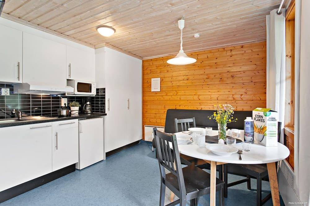 Casa de campo estándar, 1 habitación - Servicio de comidas en la habitación