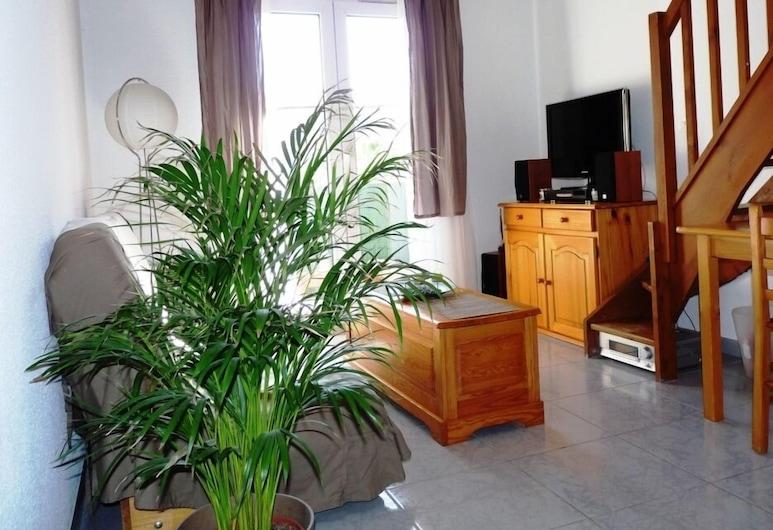 ABITEL - Le Clos des 3 Graces, Montpellier, Nhà Duplex, Khu phòng khách