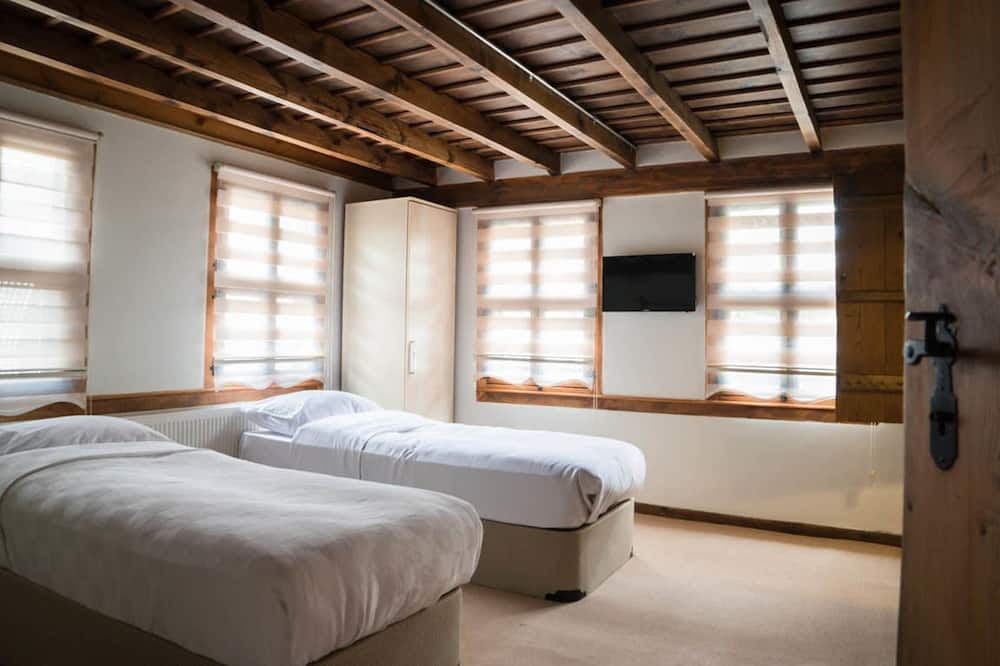 Standard Twin Room, Smoking, City View - Guest Room