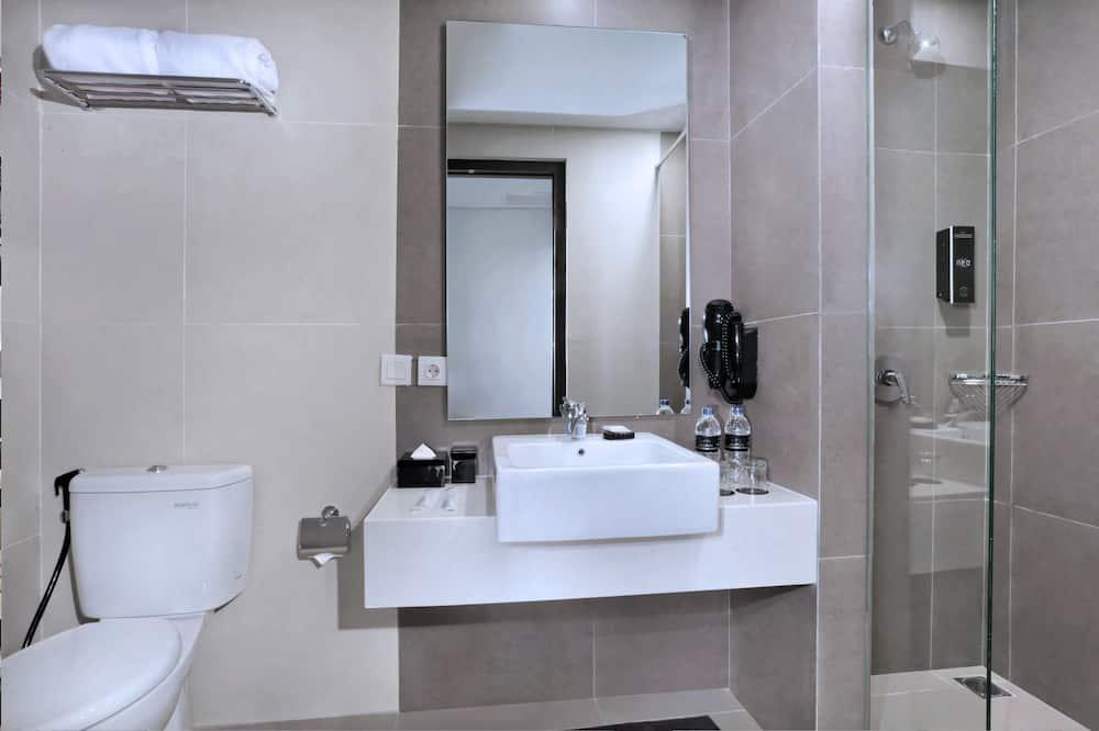 Habitación (Orion) - Baño