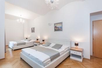Obrázek hotelu Slovansky Dum Boutique Apartments ve městě Praha