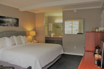 Image de Admiral Motel à Lake George