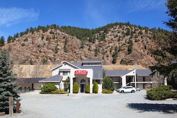 Picture of Argo Inn and Suites in Idaho Springs