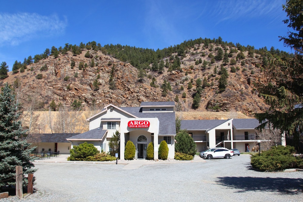 Argo Inn And Suites Idaho Springs