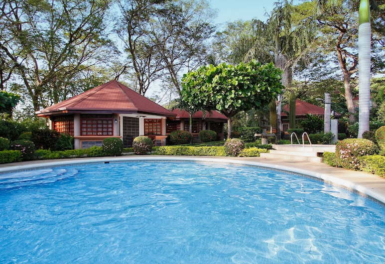 Hotel Villa Acacia, Playa Hermosa