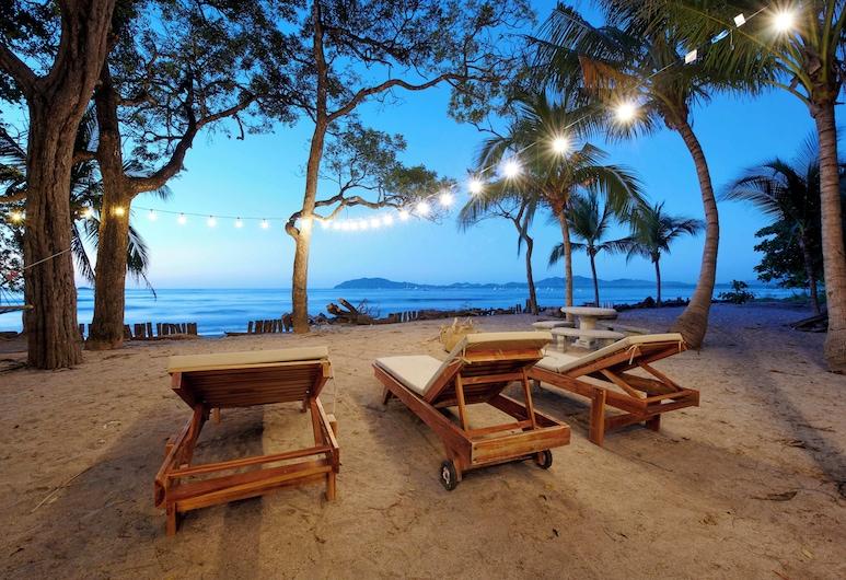 The Coast Beachfront Hotel , Tamarindo, Beach