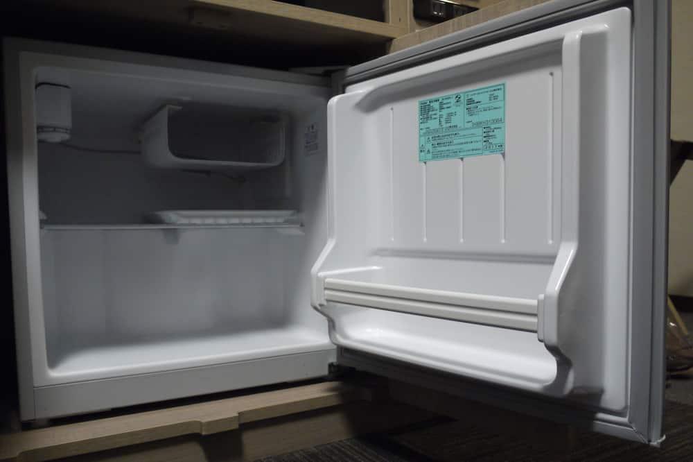 Habitación doble Confort, para no fumadores (Semi-double Bed) - Minirefrigerador