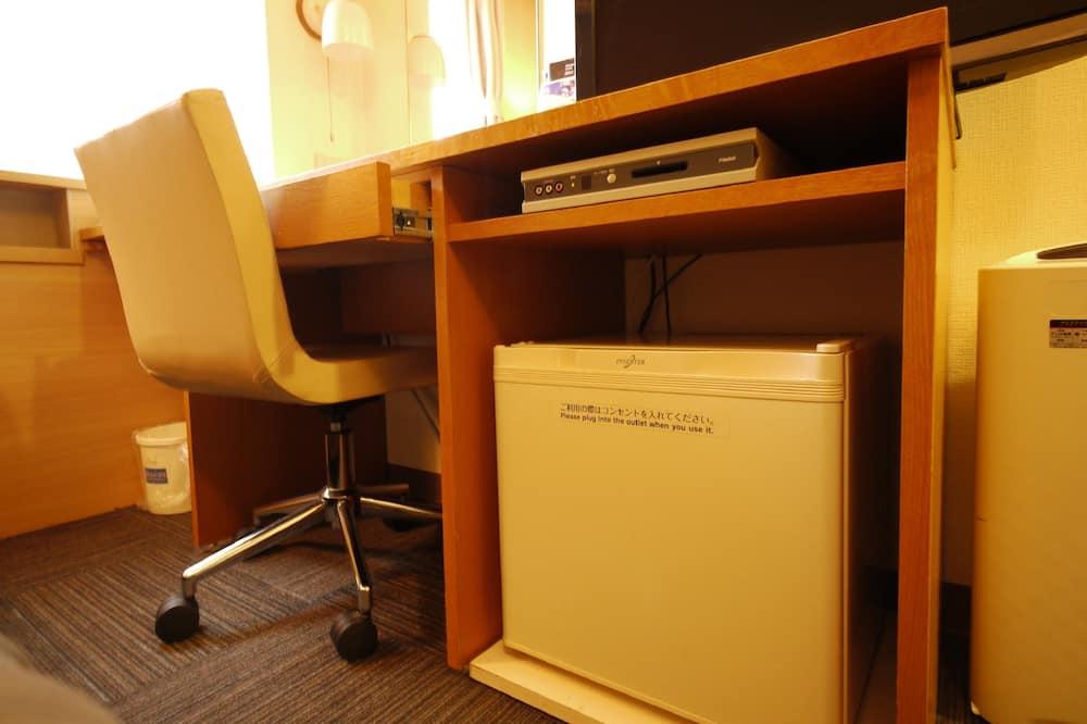 Comfort-Zweibettzimmer, Nichtraucher - Minikühlschrank