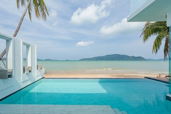 Bild vom Fisherman Way Beach Villa in Rawai