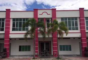 Picture of M Motel at Meru Ipoh in Ipoh