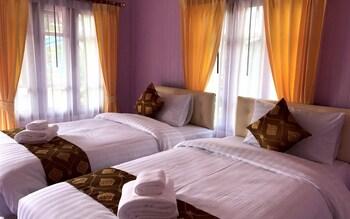 Hotelltilbud i Ko Yao
