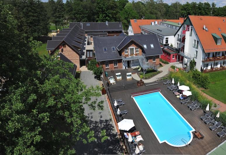 Landhotel Burg Im Spreewald, Burg (Spreewald)