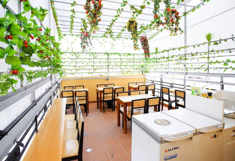 ヴィンパール 94 ホテル, ホーチミン, レストラン