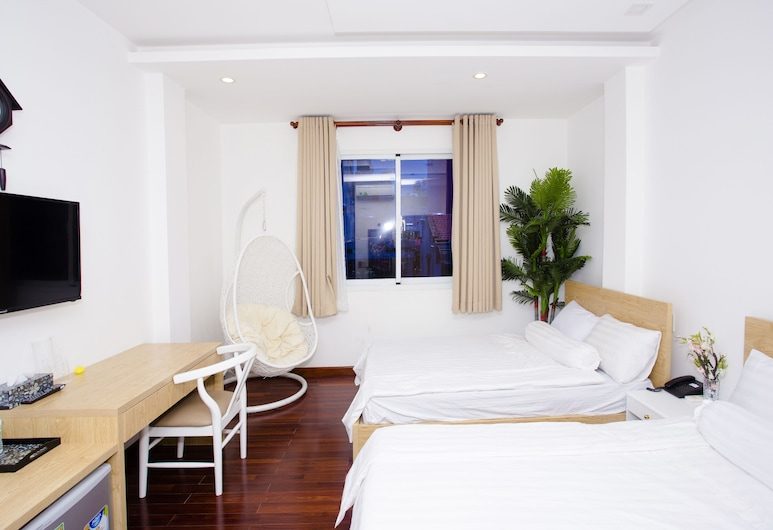 Vnpearl 94 Hotel, Ho Chi Minh City, Twin Room, Guest Room