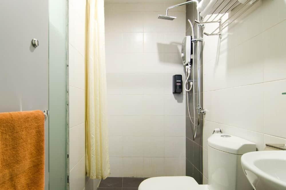 Deluxe King Bed Room  - Bathroom