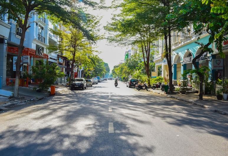 Jack Apartment 85, Bandar Raya Ho Chi Minh, Taman