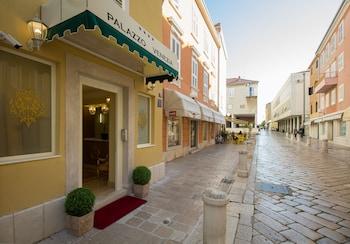Picture of Palazzo Venezia in Zadar