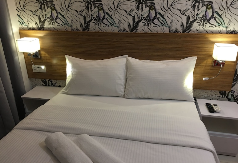 Sovotel Boutique Hotel Kota D'sara 8, Petaling Jaya, Phòng Deluxe, Phòng