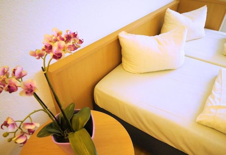 Boardinghouse Hähn, Koblenz, Apartment, 1 Bedroom, Kitchenette, Guest Room