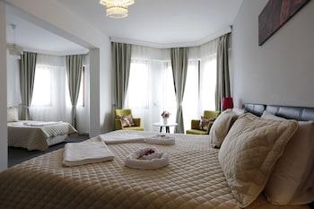 Kaş bölgesindeki Himm Hotel resmi
