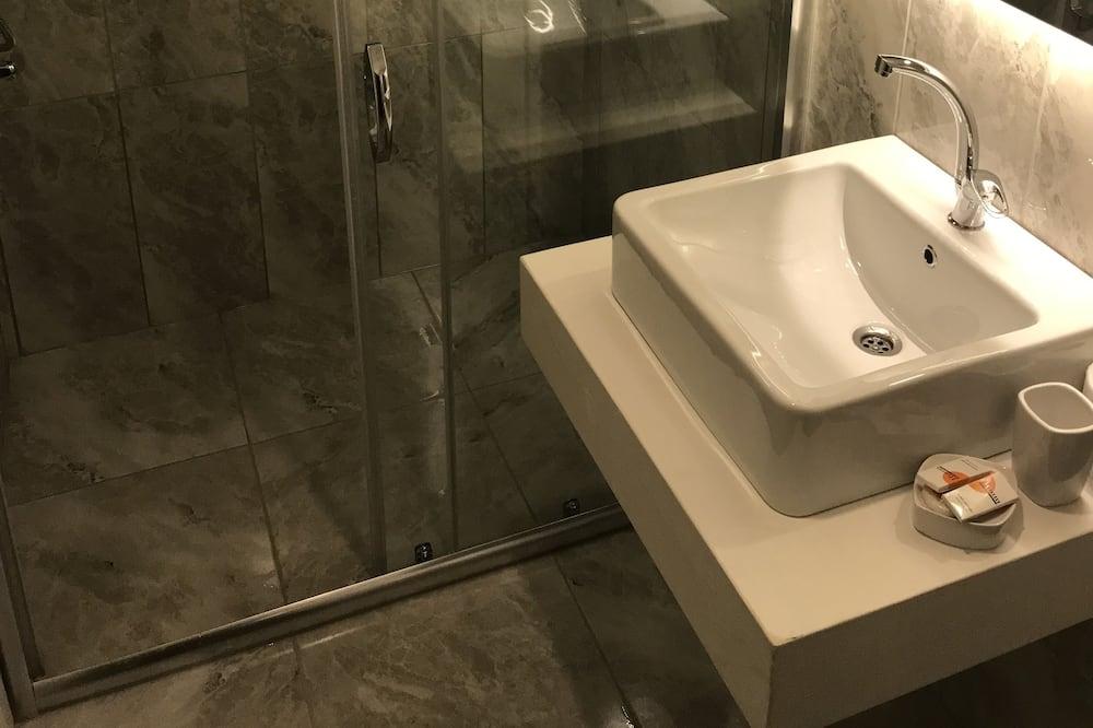 Economy Δίκλινο Δωμάτιο (Double), Ισόγειο - Μπάνιο
