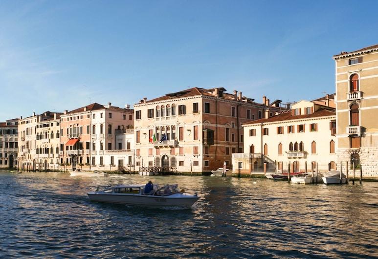 Ca' Marina, Venice, Außenbereich