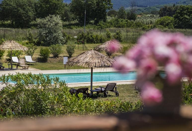 La Beccanina Country Resort, Scarlino