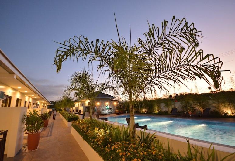 Southwind Palawan, פוארטו פרינססה, שטחי הנכס