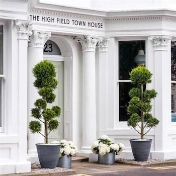 Bilde av The High Field Town House i Birmingham