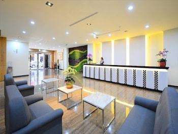 Bild vom San Juan Easy Stay Inn Tainan in Tainan