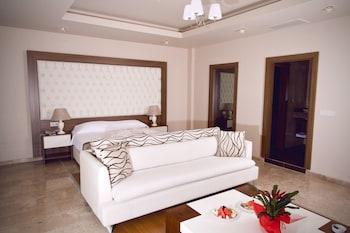 在安卡拉的埃西拉酒店照片