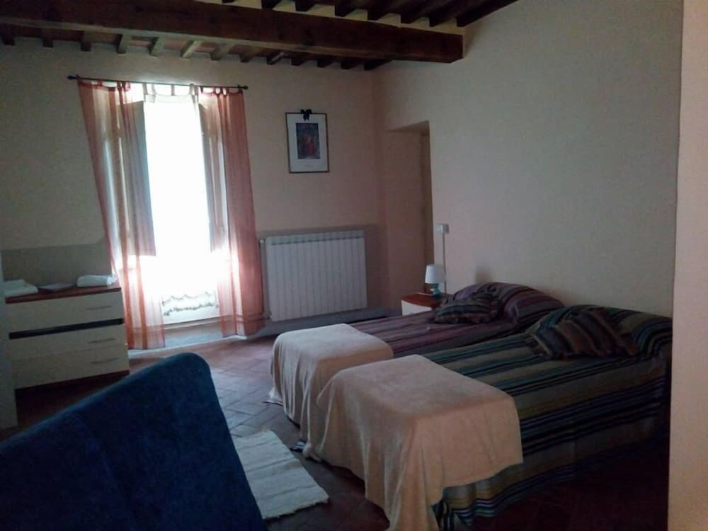 Prenota Casa Puccini a Bagni di Lucca - Hotels.com