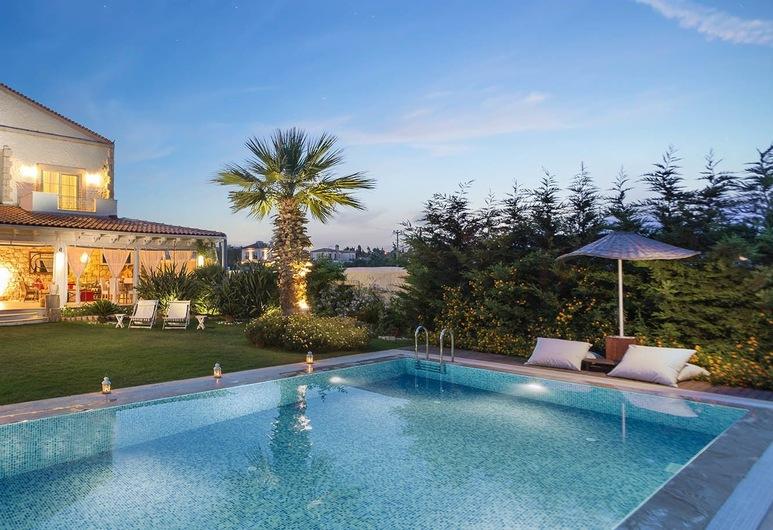 LuCe Design Hotel Alacati - Special Class, Çeşme, Dış Mekân