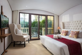 Picture of The Symphony Suites Pattaya in Sattahip