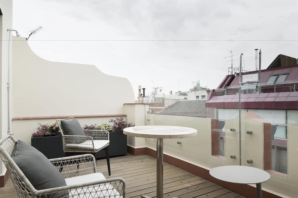 Suite, Terrace, City View - Terrace/Patio