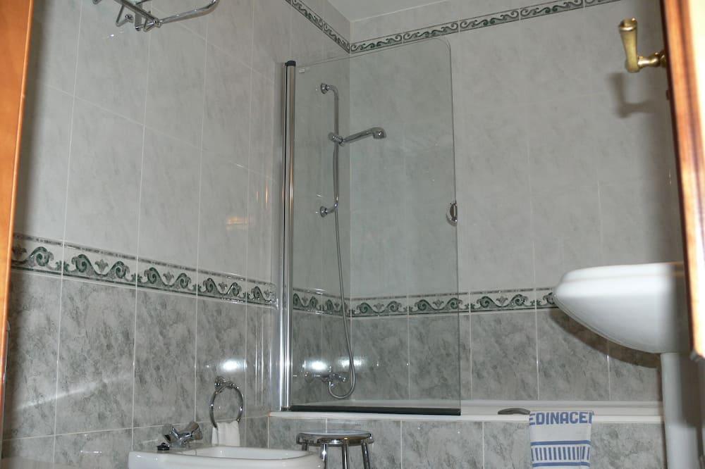 Camera doppia - Bagno